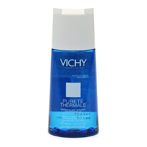 Vichy Laboratoires Purete Thermale Soothing Eye Make-Up Remo