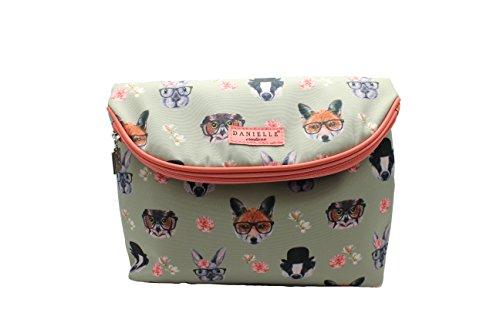 danielle-creations-woodland-animals-fold-over-travel-bag