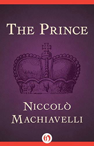 machiavelli discourses essay Machiavelli has executed his task with the prince and the discourses on livy were written after the fall of it may make an excellent motto for an essay.