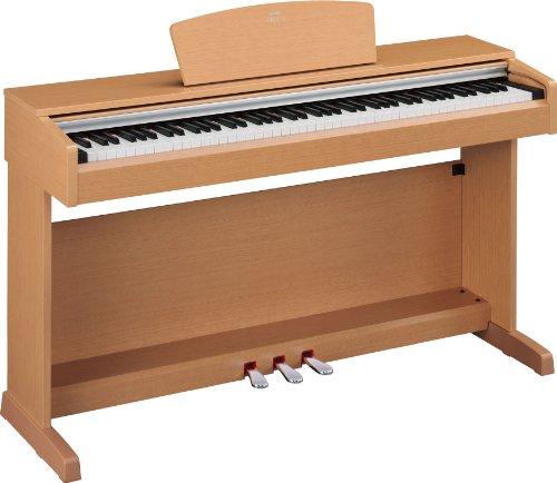 YAMAHA - YDP141C - piano numerique compact/arius