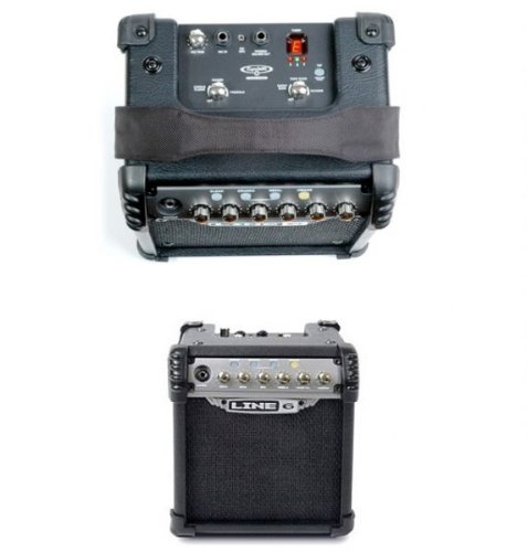 Line 6 Micro Spider Battery powered Guitar Combo