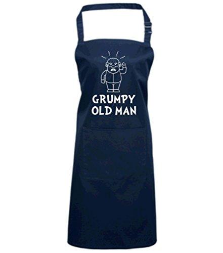 grumpy-old-man-cottura-forno-barbecue-grembiule-blu-navy-taglia-unica