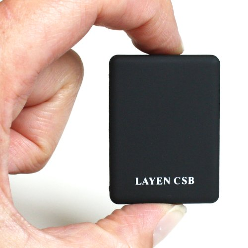 Layen@ Csb - Home Security / Child Security Audio Surveillance. Sim Activated With Crystal Clear Sound - Call To Listen And Check Everything Is Ok