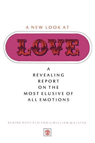 A New Look At Love