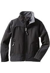 Urban Republic Little Boys' Little Boy Piping Detail Soft Shell Jacket