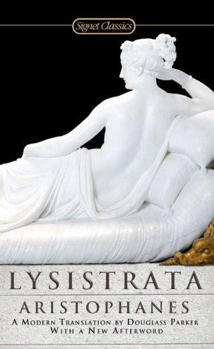Lysistrata (Signet Classics)