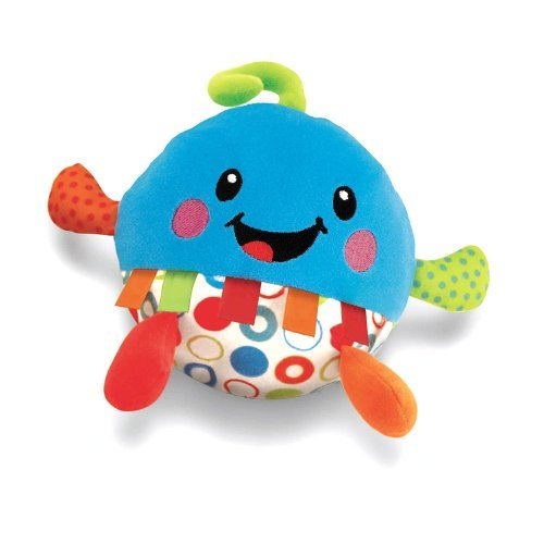 Fisher-Price Giggle Gang - Blue - 1