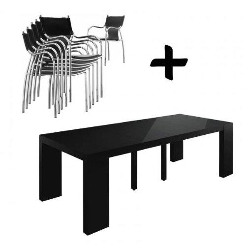 Table Extensible Pas Cher.Table Extensible Et Chaise Pas Cher