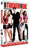 John Tucker Must Die-asda Excl [DVD]