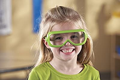 Learning Resources Primary Science Safety Glasses