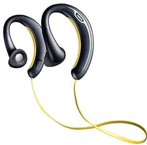 Jabra SPORT Bluetooth Stereo Headset - Black/Yellow