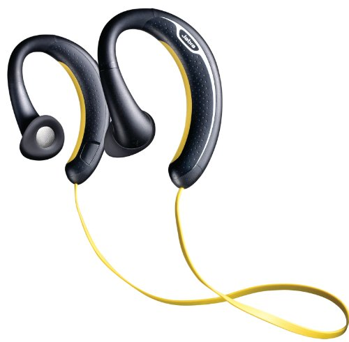 Jabra SPORT Bluetooth Stereo Headset – Black/Yellow