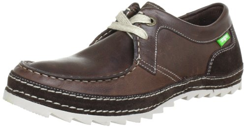Snipe Ripple Flex 16 Lace-Ups Men brown Braun (chocolate) Size: 6 (40 EU)