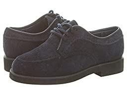 Hush Puppies Suede Style: 62395-NEW NAVY Size: 5.5