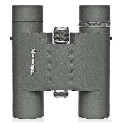 Bresser 17-01200U Montana Binocular, 8X 25Mm