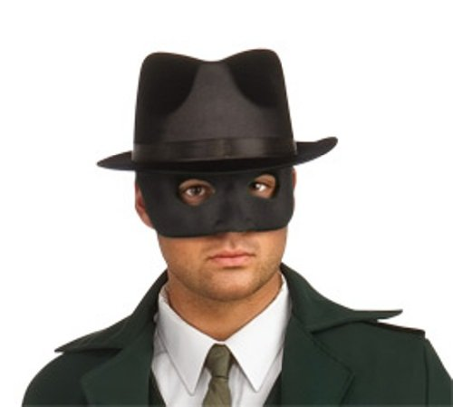  Green Hornet Hat