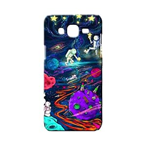 G-STAR Designer 3D Printed Back case cover for Samsung Galaxy ON5 - G5591