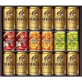 サッポロ ヱビスビール缶セット YFM4D
