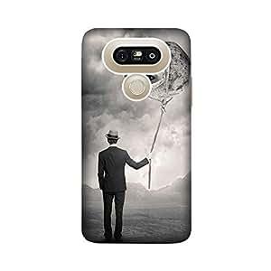 StyleO LG G5 Designer Printed Case & Covers Matte finish Premium Quality (LG G5 Back Cover)