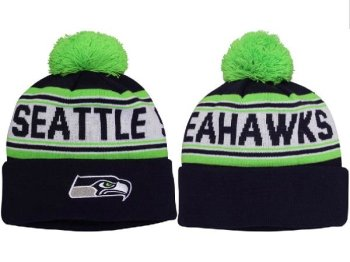 Zhong The Attackers Saints Seahawks Steelers Patriots Cowboy Hat Wool Hat Knitted Hat Winter Hats Laugh Beanies
