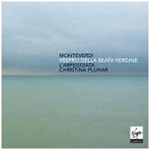 Monteverdi: Vespro della beata vergine (+ bonus DVD)