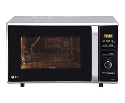 LG MC2886SFU 28 L Convection Microwave Oven Image