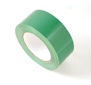 """DEI 060107 Green 2"""" Speed Tape - 90' Roll"""