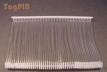 Fein kunststofffäden tagPin 65 mm (10.000 fils de reliure)