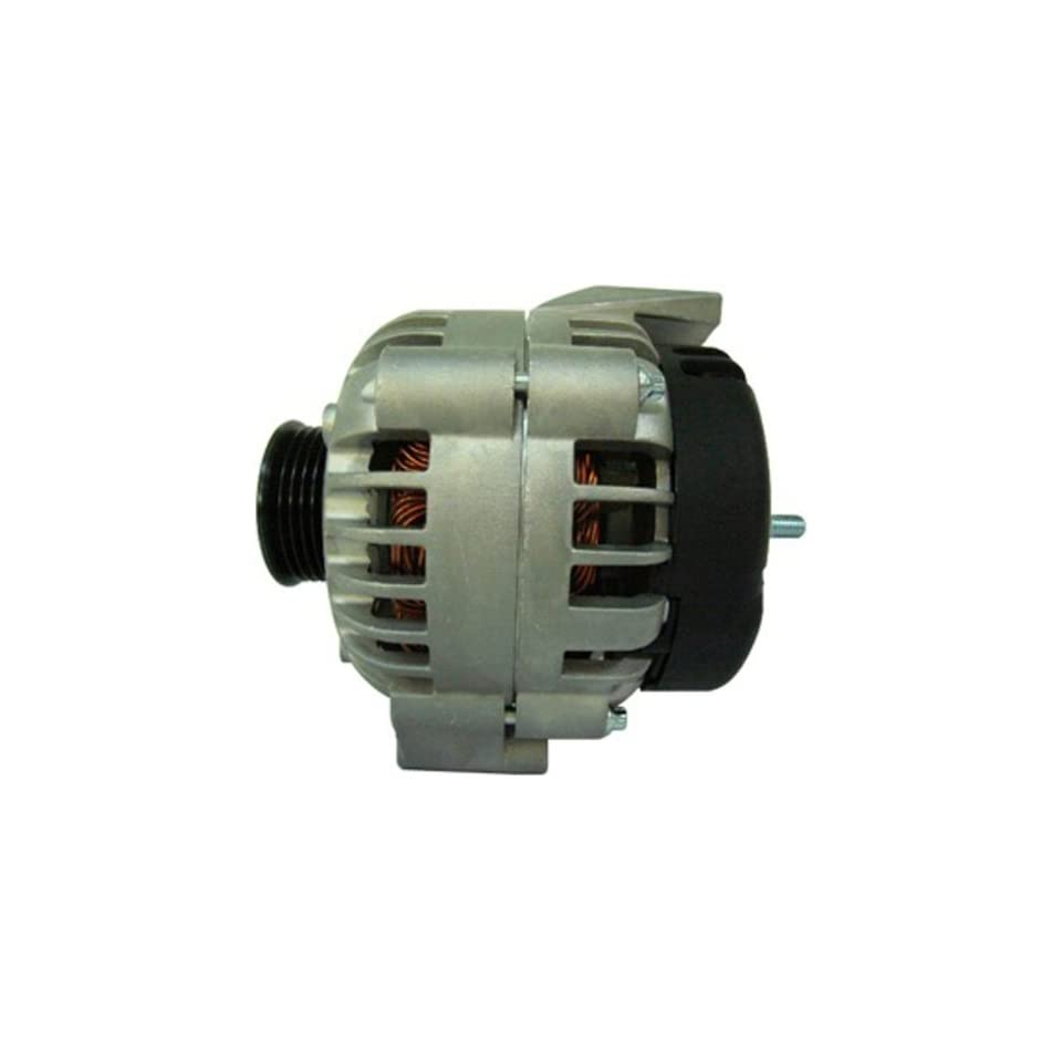 NSA ALT 1420 New Alternator for select Chevrolet/GMC/Isuzu models