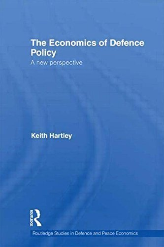 The Economics of Defence Policy: A New Perspective Paperback - November 10, 2013, by Keith Hartley