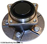 Beck Arnley 051-6159 Axle Bearing and Hub Assembly