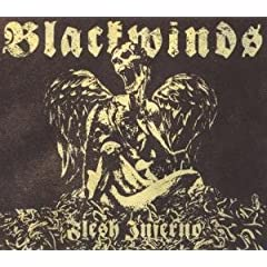 Blackwinds - Flesh Inferno