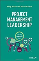 Project Management Leadership: Building Creative Teams, 2nd Edition Front Cover