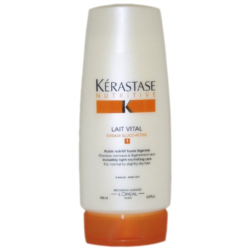 Kerastase Nutri Lait Vital Conditioner, 6.8 Ounce