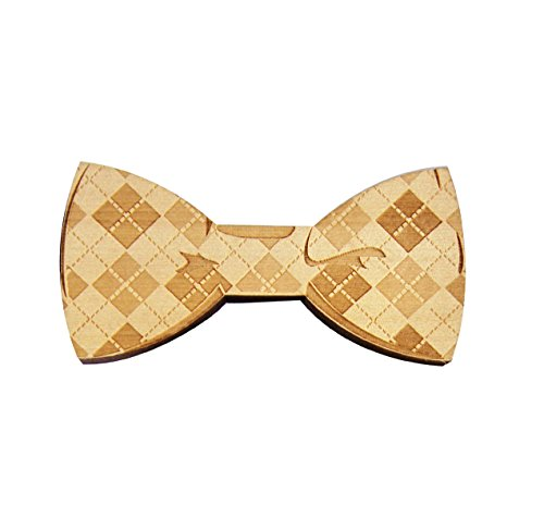 rebecca-srl-papillon-cravattino-farfalla-in-legno-chiusura-magnetica-motivo-scozzese-scacchi-cod-r20