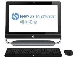 HP ENVY 23-d065 TouchSmart All-in-One Desktop PC
