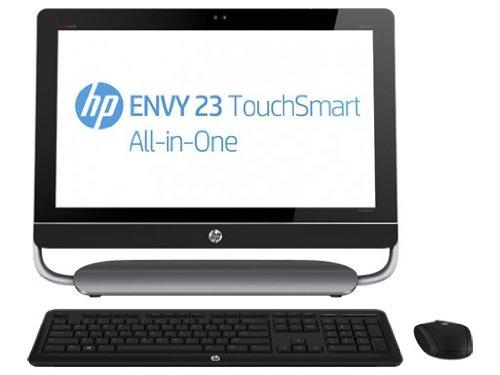 HP ENVY 23-d065 TouchSmart All-in-One Desktop