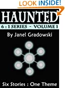 Haunted (6:1 Series)