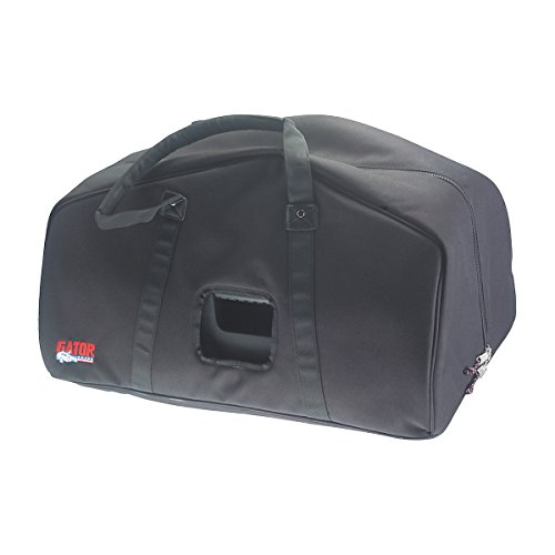 Gator Speaker Bag Fits Jbl Eon515 And Similar Sizes (Gpa-E15)