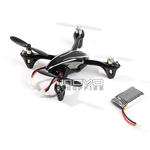 Shop New Hubsan X4 Micro Quadcopter V2 Led With 6 Axis Gyro 2.4Ghz 4 Coreless Motor