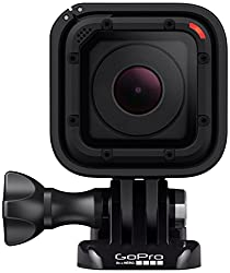 GoPro CHDHS-102-EU Hero Session Camera (Black)