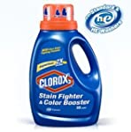 Clorox Stain Fighter and Color Booste...