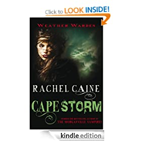 Cape Storm (Weather Warden)