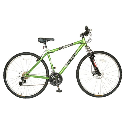 Mantis Colossus Mountain Bike (Green, 29 - Inch)