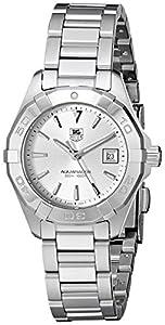TAG Heuer Women's WAY1411.BA0920 Stainless Steel Bracelet Watch