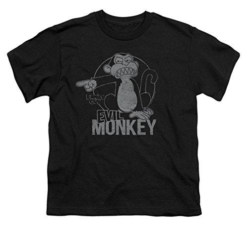 Family Guy Evil Monkey Youth T-Shirt