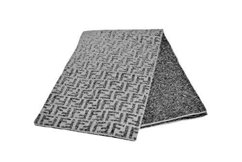 sciarpa-fendi-grigio