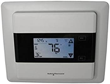 Iris Smart Thermostat Wifi/Smart Phone enabled