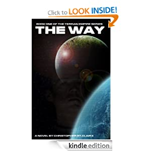 The Way (The Terran Empire Series)