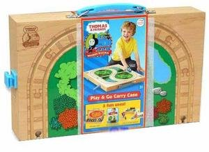 Thomas and Friends- Play and Go Carry Case